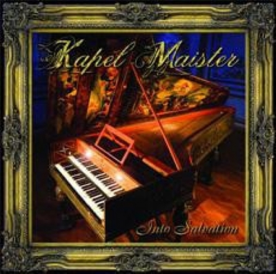 CD - Kapel Maister - Into Salvation