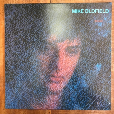 Disco de vinil usado - Mike Oldfield - Discovery Lp