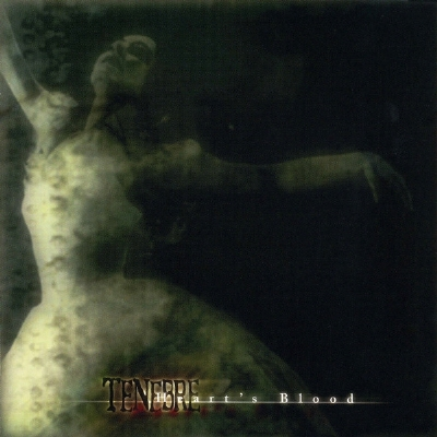 CD - Tenebre - Heart´s Blood