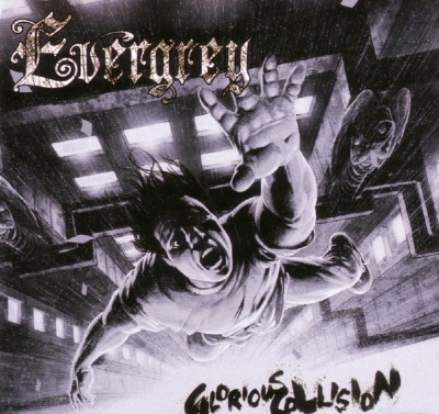 CD - Evergrey - Glorious Collision