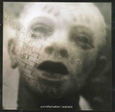 CD - Pain Of Salvation - Scarsick