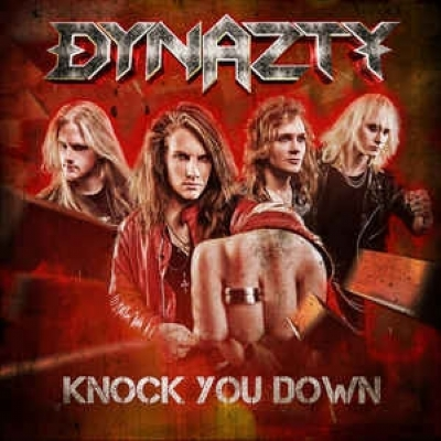 CD - Dynazty - Knock You Down