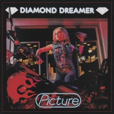 CD - Picture - Diamond Dreamer / Picture I