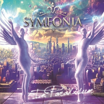 CD - Symfonia - In Paradisum