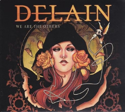 CD - Delain - We Are The Others