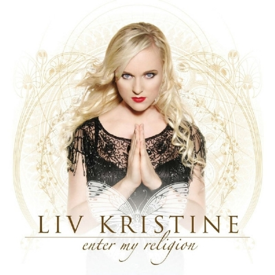 CD - Foreigner - Liv Kristine - Enter My Religion Cd Duplo