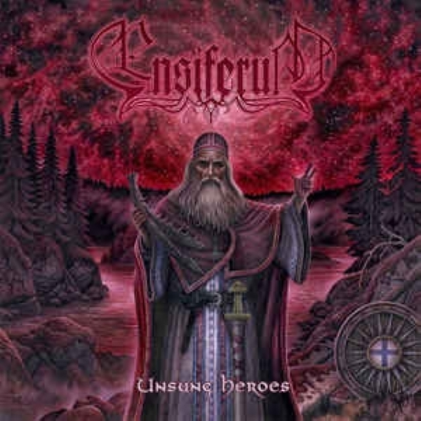 CD - Ensiferum - Unsung Heroes