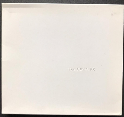 CD usado - The Beatles - White Album  Enhanced CD Duplo