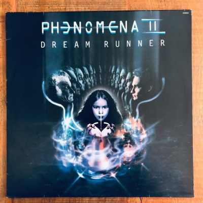 Disco de vinil usado - Phenomena II - Dream Runner Lp