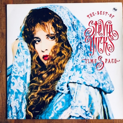 Disco De Vinil Usado - Stevie Nicks - Timespace Lp