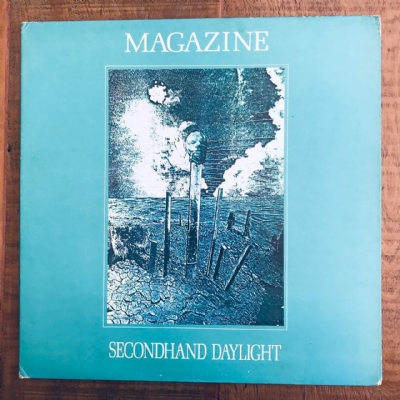 Disco de vinil usado - Magazine - Secondhand Daylight Lp