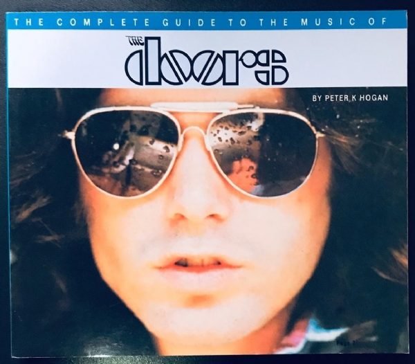 Livro - The Doors - The Complete Guide To The Music Of