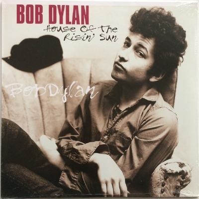 Disco De Vinil Novo - Bob Dylan - House Of The Risin' Sun Lp 180 G