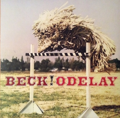 Disco De Vinil Novo - Beck! - Odelay Lp 180 G