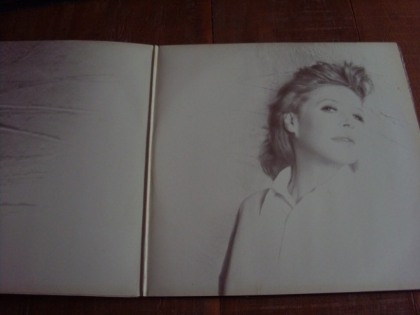 DISCO DE VINIL USADO - MARIANNE FAITHFULL - STRANGE WEATHER LP IMG-1232379