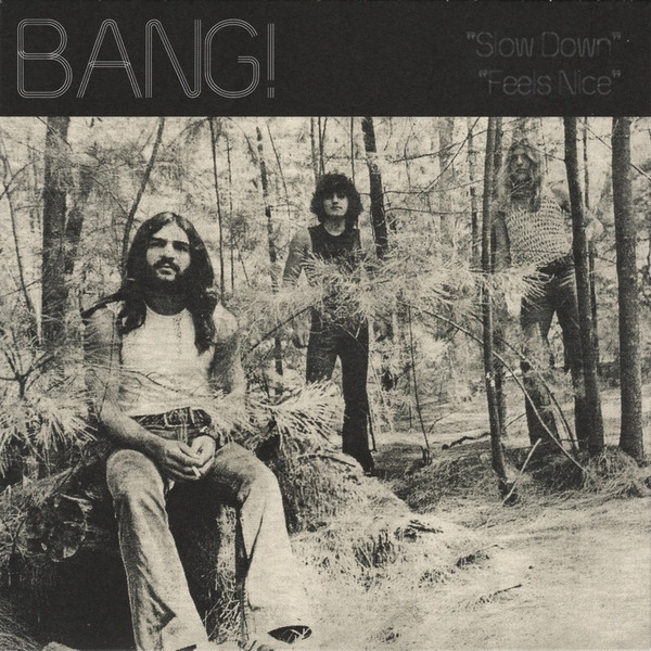 "DISCO DE VINIL NOVO - BANG - MUSIC + EP7"" LP 180 G"