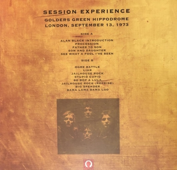 Disco de vinil novo - Queen - Session Experience LP 180 g IMG-1646009
