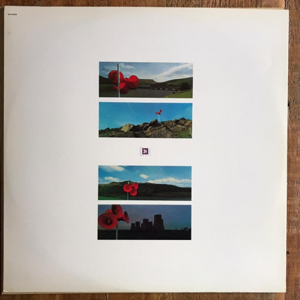 Disco de vinil usado - Depeche Mode - Music For The Masses Lp IMG-1710935
