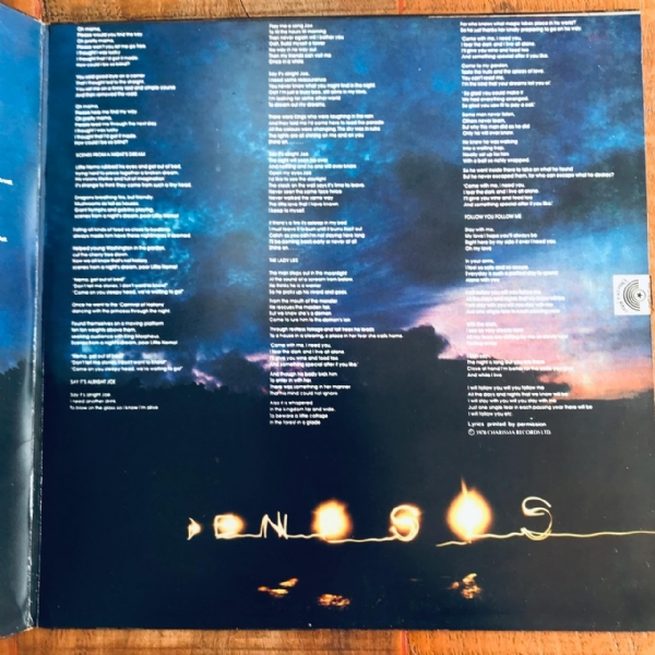 Disco De Vinil Usado - Genesis - ...And Then There Were Three... Lp IMG-1791873