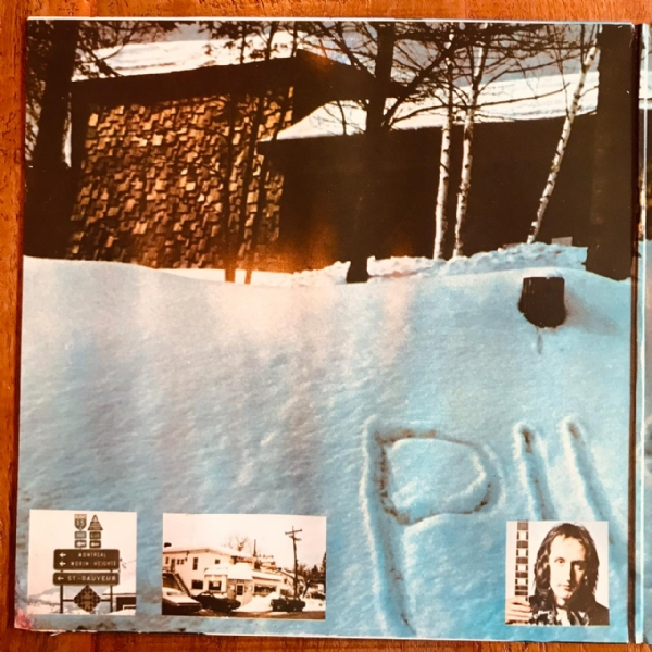 Disco De Vinil Usado - Pilot - Morin Heights Lp IMG-1832556