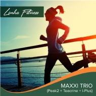 Maxxi trio - Peak2+Teacrine+I-plus - 30 capsulas