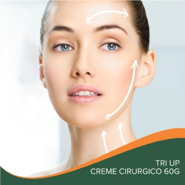 Tri Up Creme Cirugico 60g