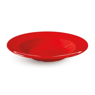 BOWL 710 ML 31,8 CM - RED