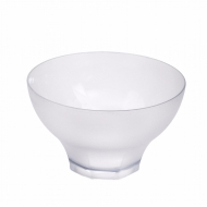 BOWL 600ML CR SAN