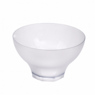 BOWL 450ML CR SAN