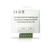 CONTROLE REMOTO RGB WIRELESS TOUCHING