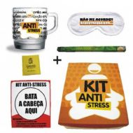 Kit Divertido Anti Stress